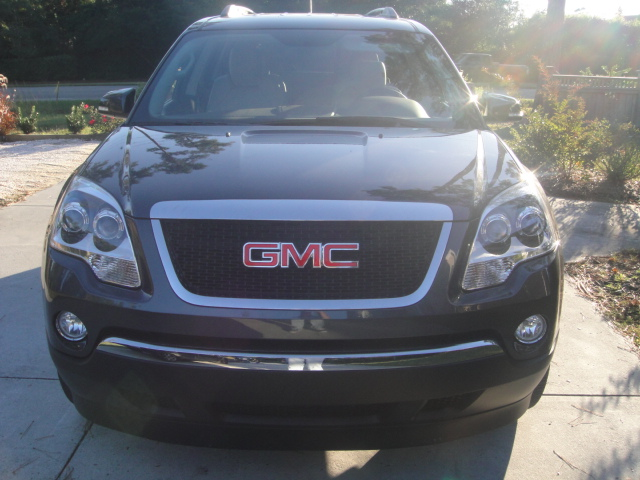 2012 Buick Enclave Vs 2012 Gmc Acadia The Car Connection