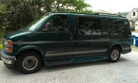 Picture of 1997 GMC Savana, exterior, gallery_worthy