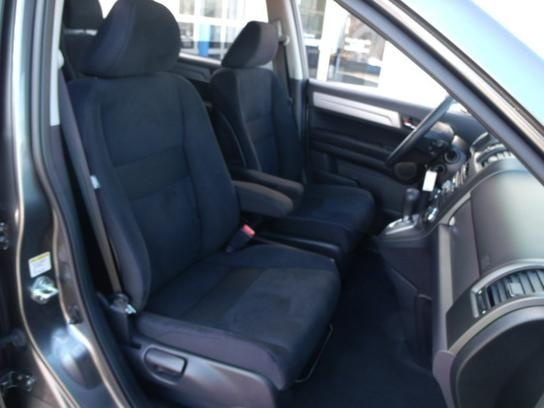 Picture of 2011 Honda CR-V SE AWD, interior, gallery_worthy
