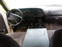 Picture of 1998 Dodge Ram 1500 2 Dr Laramie SLT 4WD Extended Cab SB, interior, gallery_worthy