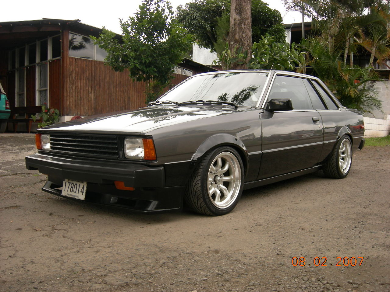 Toyota Corolla Questions Are Any Of These 1982 Sr 5 For