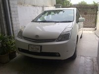 2013 Toyota Prius One, my home, exterior