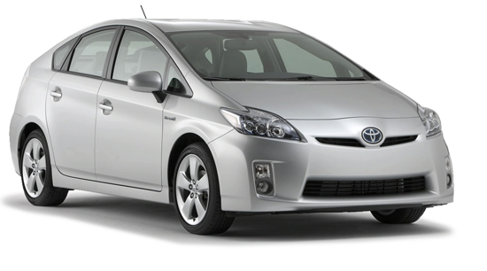 2013 Toyota Prius One, internet download, exterior