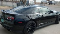 Picture of 2013 Chevrolet Camaro ZL1, exterior, gallery_worthy