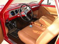 Picture of 1965 Chevrolet El Camino, interior, gallery_worthy
