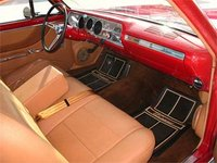 Picture of 1965 Chevrolet El Camino, interior