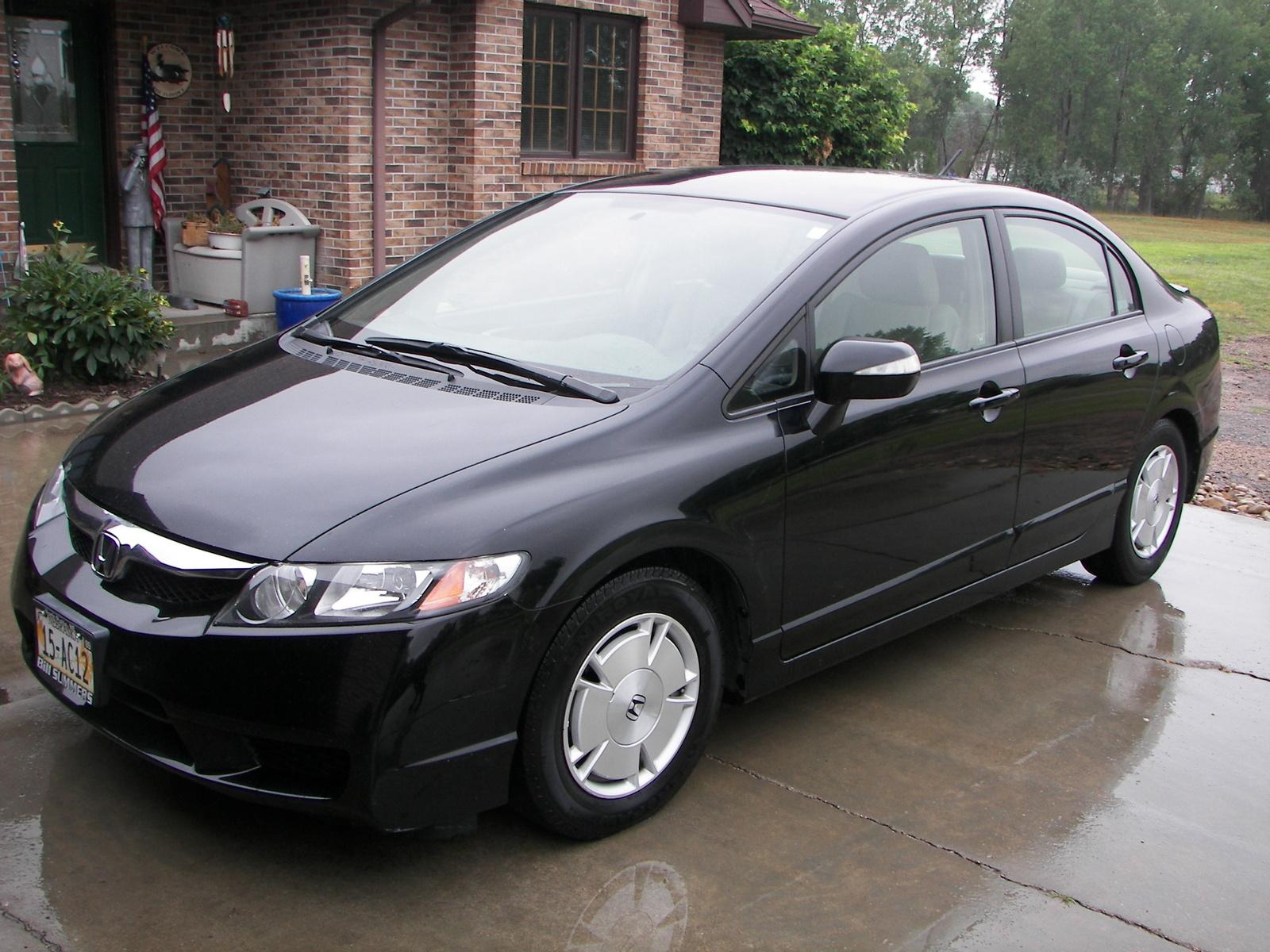 2009 Honda Civic - Pictures - CarGurus