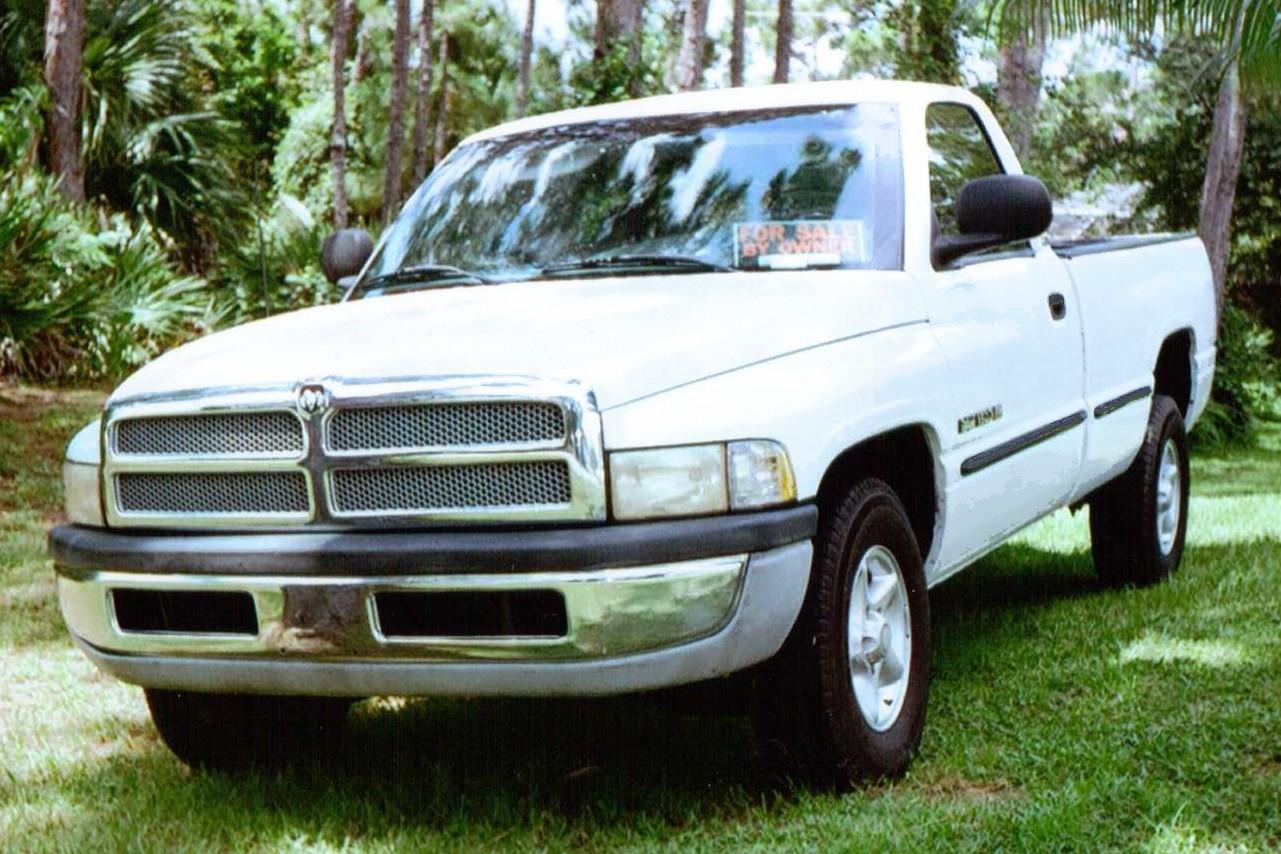 picture of 1999 dodge ram pickup 1500 2 dr laramie slt standard cab lb. Black Bedroom Furniture Sets. Home Design Ideas