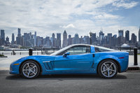 Picture of 2010 Chevrolet Corvette Grand Sport 3LT, exterior
