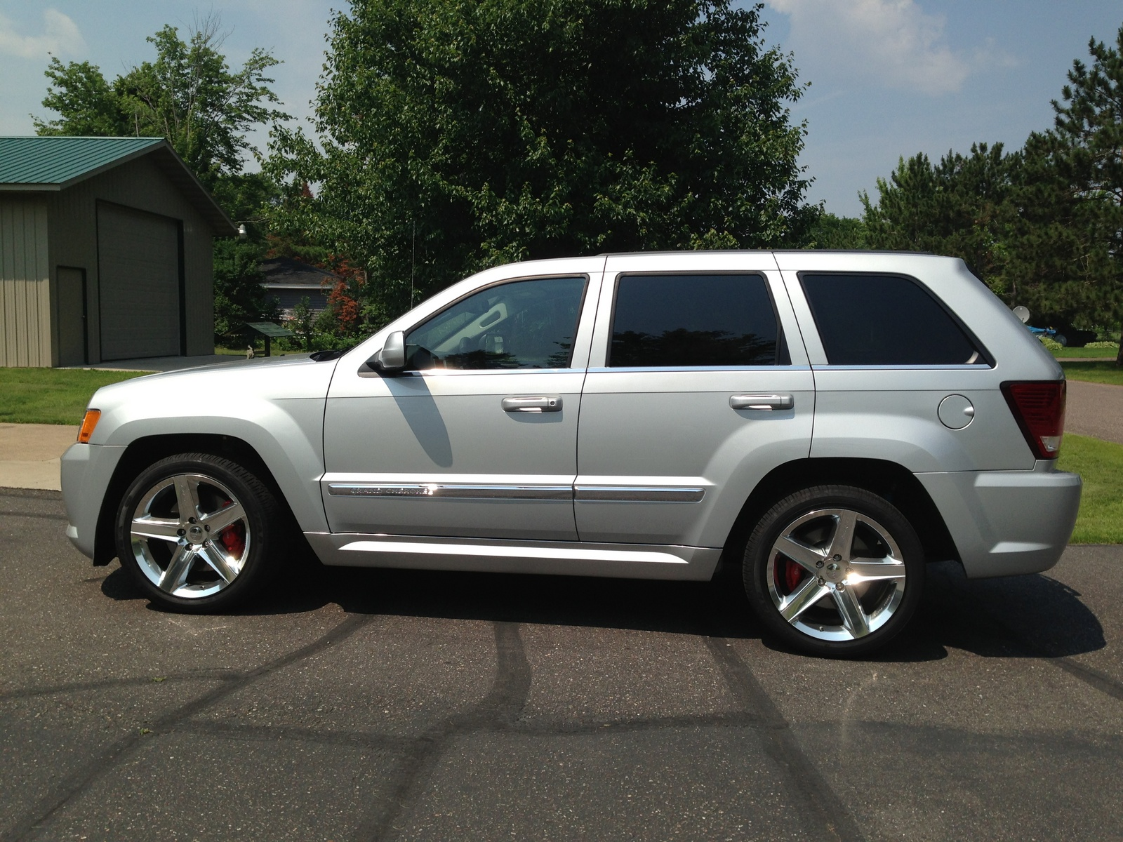 2010 jeep grand cherokee exterior pictures cargurus. Cars Review. Best American Auto & Cars Review