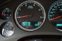 Picture of 2012 Chevrolet Silverado 2500HD LTZ Crew Cab SB 4WD, interior, gallery_worthy