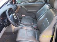 Picture of 2002 Volkswagen Cabrio 2 Dr GLX Convertible, interior