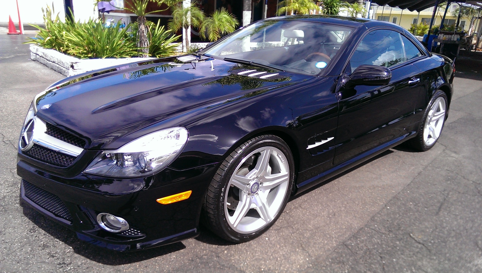 2012 mercedes benz sl class pictures cargurus for 2012 mercedes benz sl550