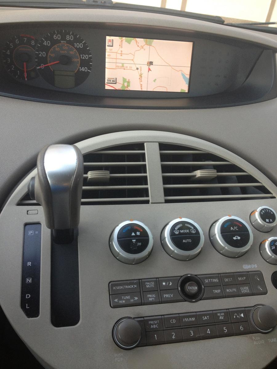 2004 Nissan Quest - Pictures - CarGurus