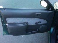 Picture of 1997 Toyota Tercel 4 Dr CE Sedan, interior