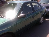 Picture of 1997 Toyota Tercel 4 Dr CE Sedan, exterior, gallery_worthy
