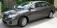 Picture of 2012 Toyota Corolla LE, exterior