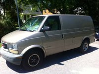 Picture of 2001 GMC Safari Cargo 3 Dr SL Cargo Van Extended, exterior, gallery_worthy