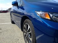 Picture of 2013 Honda Civic EX, exterior