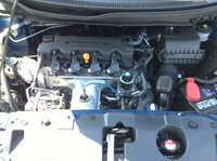 Picture of 2013 Honda Civic EX, engine