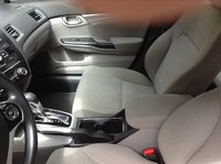 Picture of 2013 Honda Civic EX, interior
