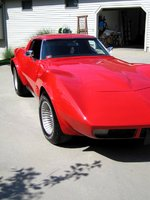 Picture of 1969 Chevrolet Corvette Coupe, exterior