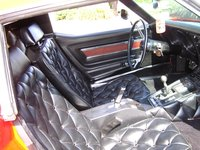 Picture of 1969 Chevrolet Corvette Coupe, interior, gallery_worthy