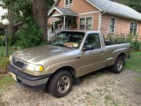 Picture of 1999 Mazda B-Series Pickup 2 Dr B2500 SE Standard Cab SB, exterior