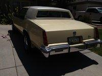 1979 Cadillac Eldorado Overview