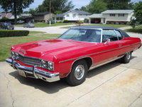Picture of 1973 Chevrolet Caprice, exterior, gallery_worthy