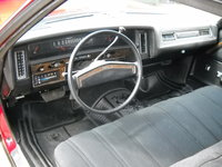 Picture of 1973 Chevrolet Caprice, interior