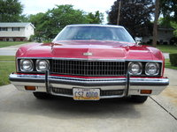 Picture of 1973 Chevrolet Caprice, exterior