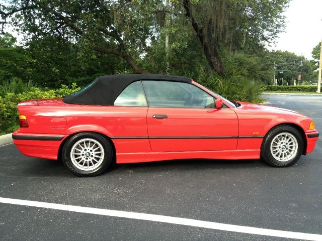 1997 Bmw 3 Series - Pictures