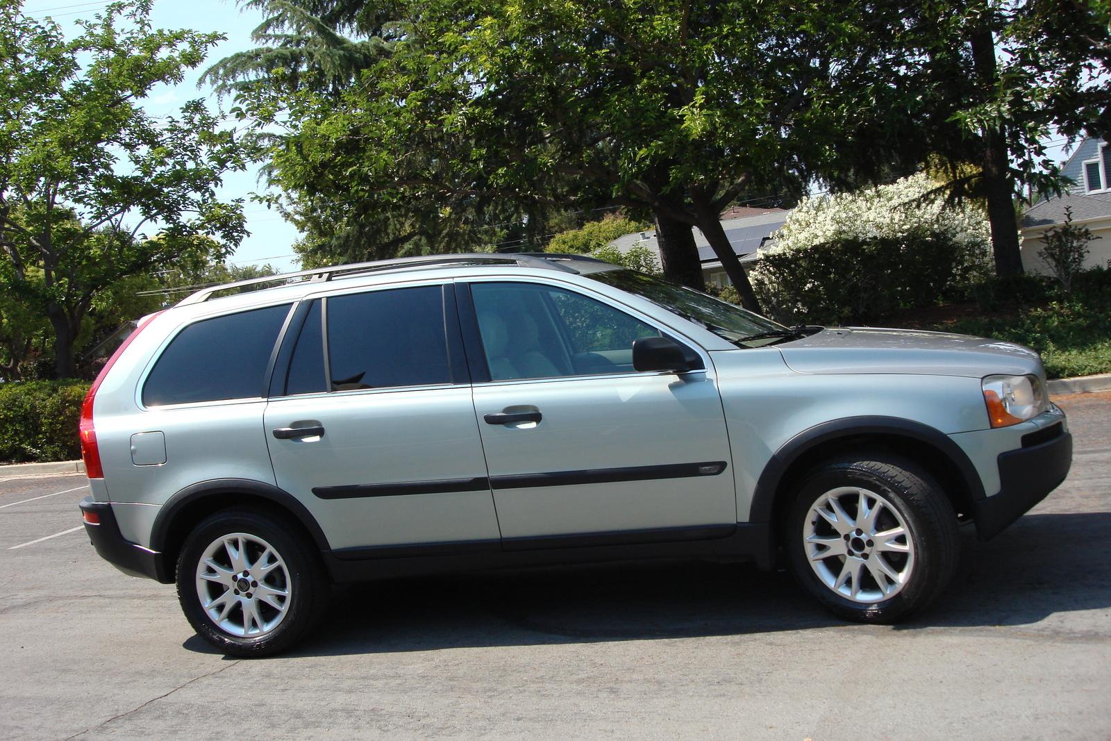 Used Cars Louisville Ky >> Volvo Xc90 Awd Ebay | Autos Post