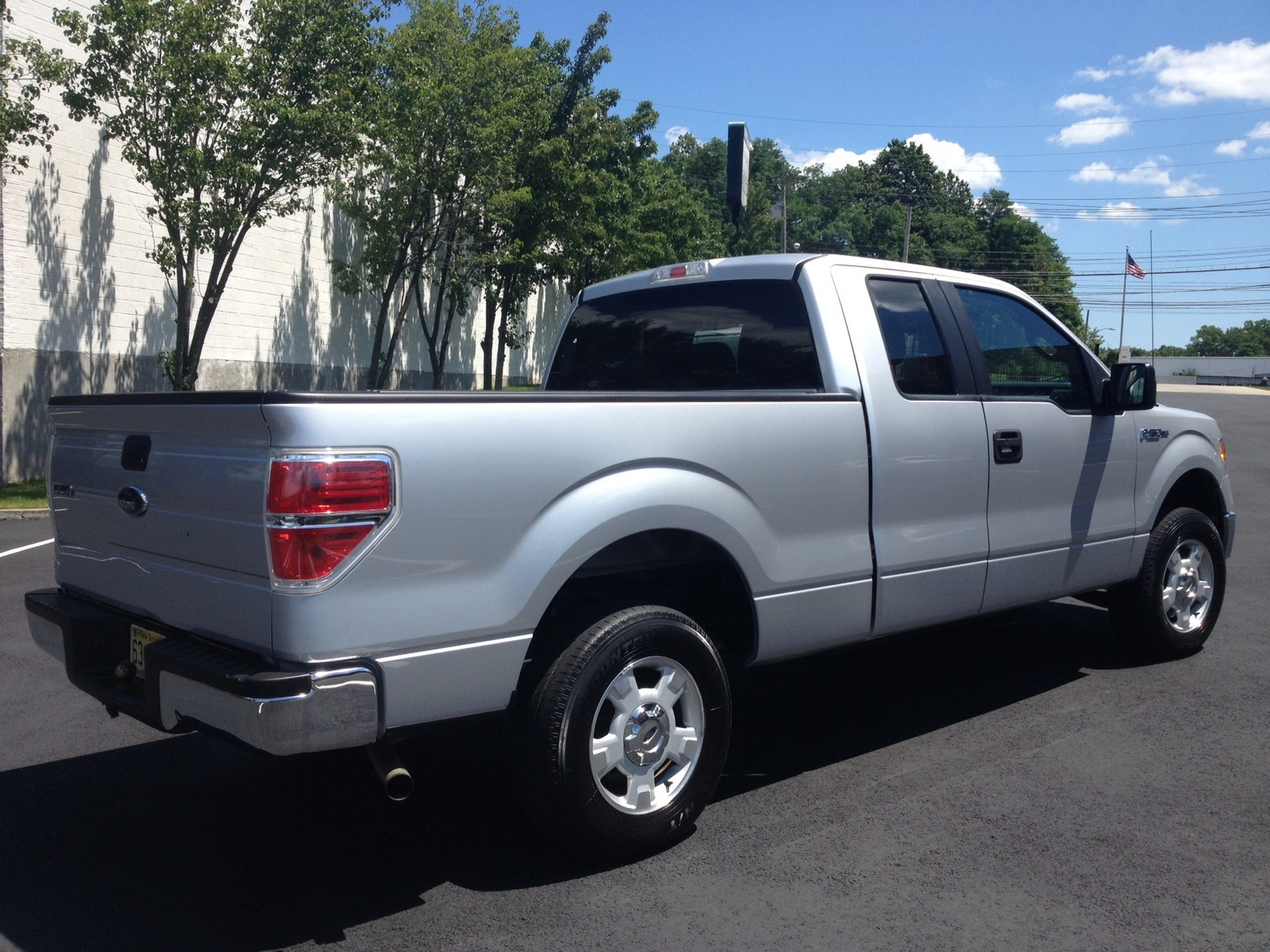 2003 ford f 150 fx4