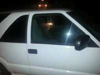 Picture of 2001 Chevrolet Blazer Xtreme, exterior, gallery_worthy