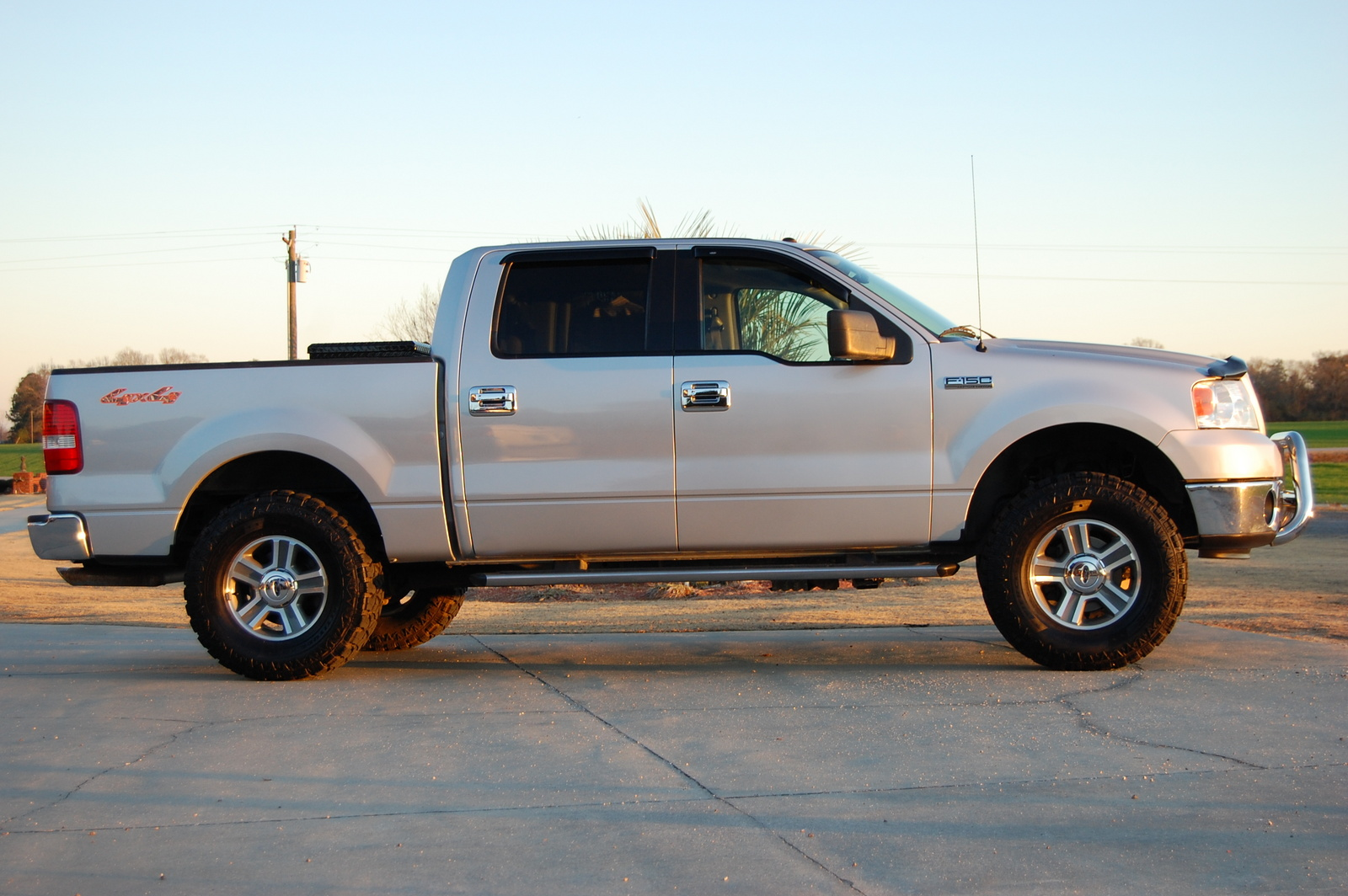 2006 Ford F-150 - Pictures - CarGurus
