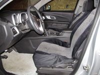 Picture of 2012 Chevrolet Equinox LT1, interior