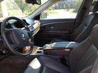 Picture Of 2002 BMW 7 Series 745Li RWD Interior Gallery Worthy
