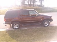 Picture of 1999 Ford Explorer 4 Dr XLT AWD SUV, exterior