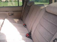 Picture of 1999 Ford Explorer 4 Dr XLT AWD SUV, interior, gallery_worthy
