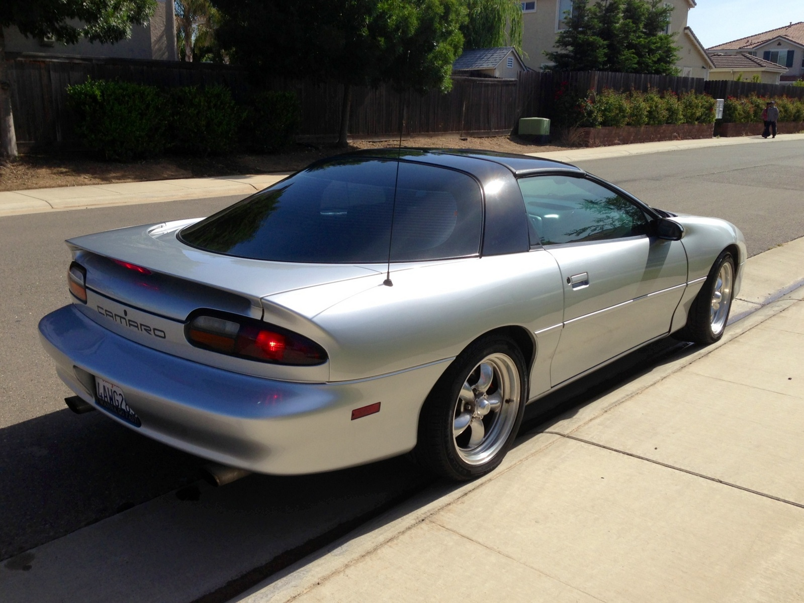 1998 chevrolet camaro other pictures cargurus. Black Bedroom Furniture Sets. Home Design Ideas