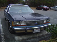 Picture of 1988 Ford LTD Crown Victoria, exterior, gallery_worthy