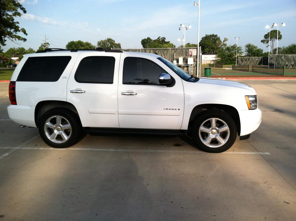2008 chevrolet tahoe hybrid 08 chevy tahoe reviews autos. Black Bedroom Furniture Sets. Home Design Ideas