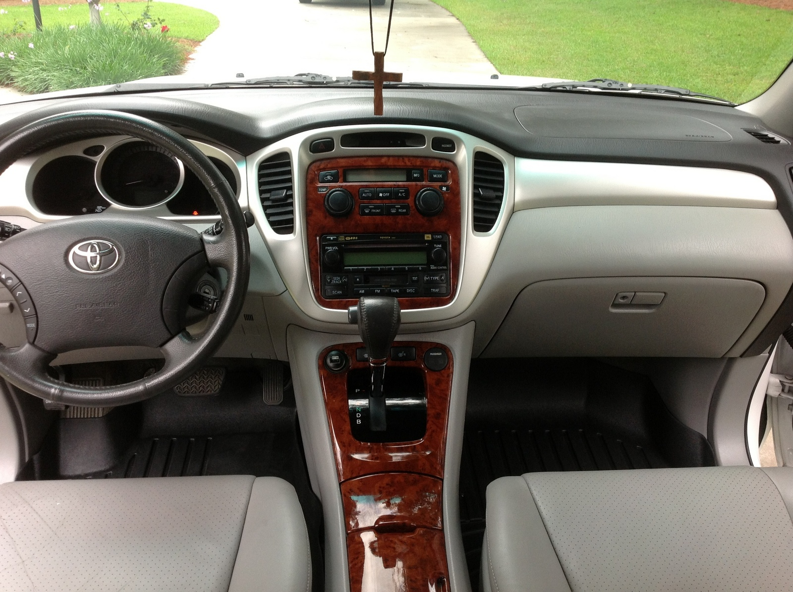 2006 toyota highlander hybrid pictures cargurus. Black Bedroom Furniture Sets. Home Design Ideas