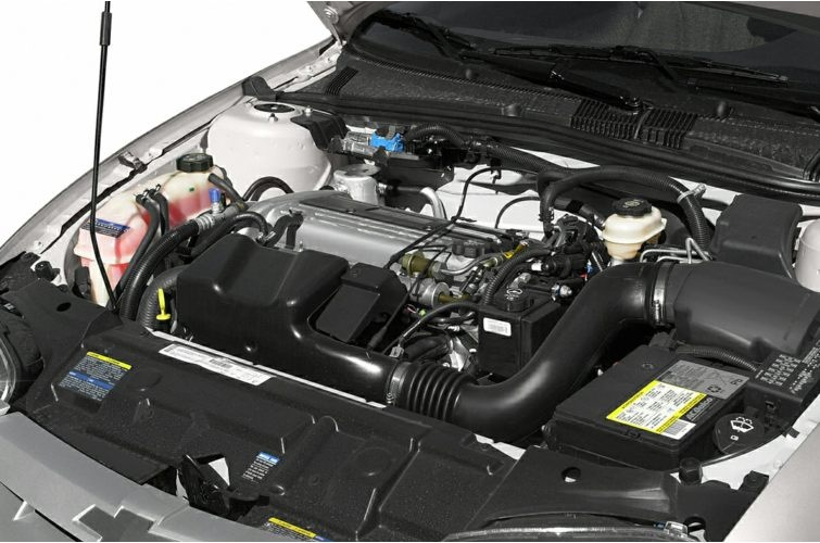 Chevrolet Cavalier Questions What Is This Part Called Cargurus