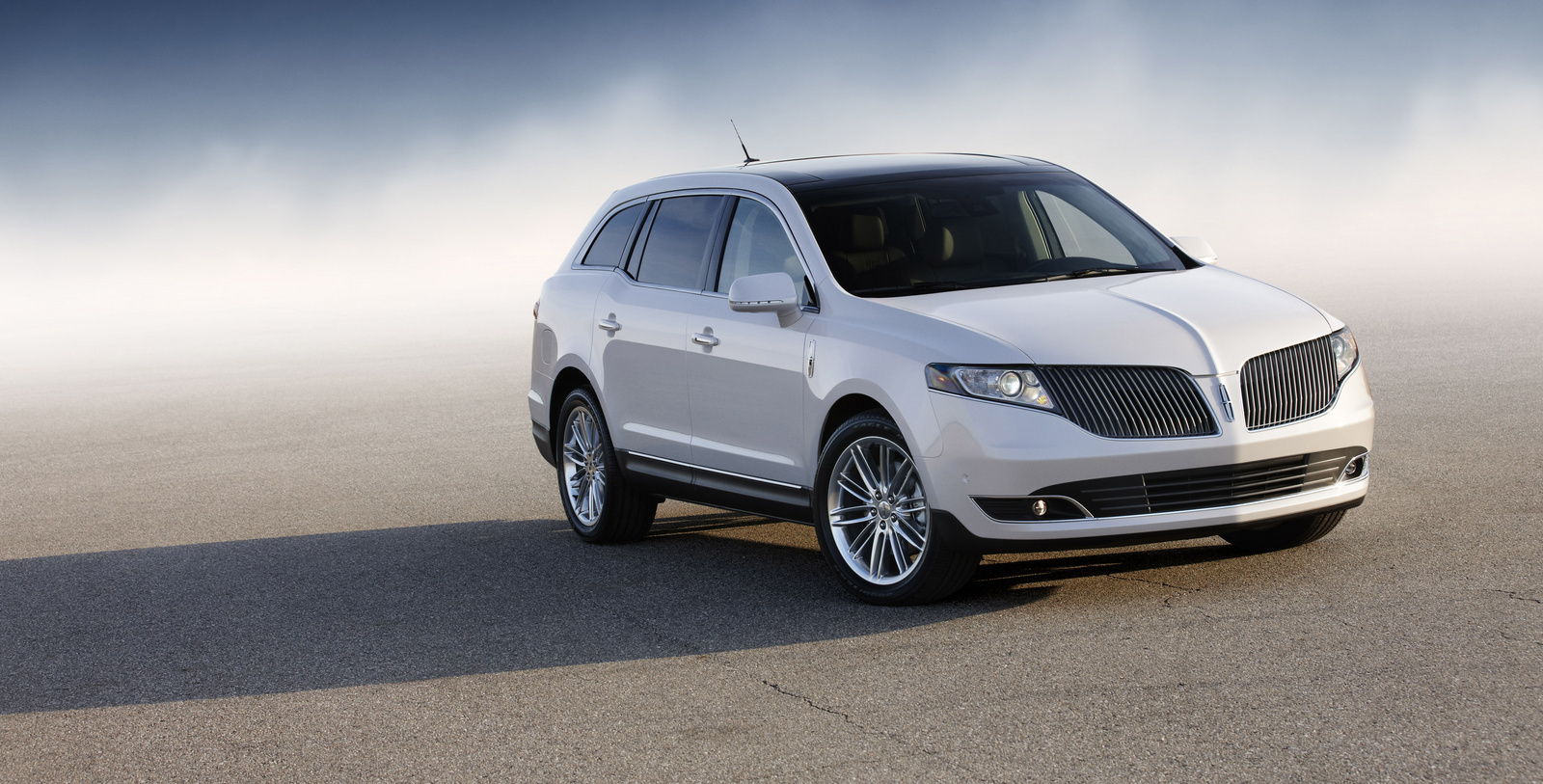 2014 Lincoln Mkt Overview Cargurus
