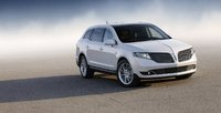 2014 Lincoln MKT Picture Gallery
