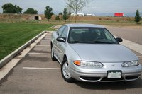Picture of 2004 Oldsmobile Alero GL, exterior