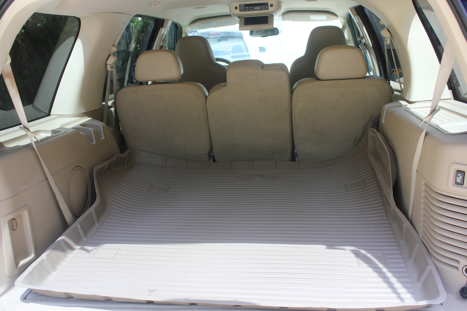 2006 Ford Expedition Pictures Cargurus